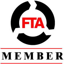 Carl Wright Haulage & Plant is a member of the Freight Transport Association